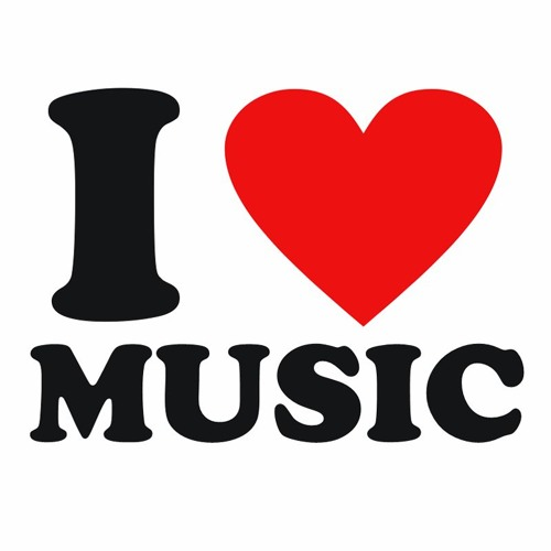I LOVE MUSIC's avatar