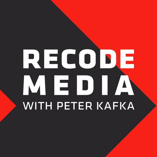 Recode Media with Peter Kafka's avatar