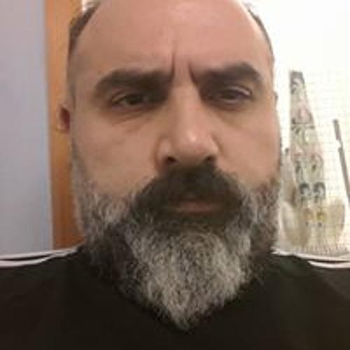 Ersin Canbaz's avatar