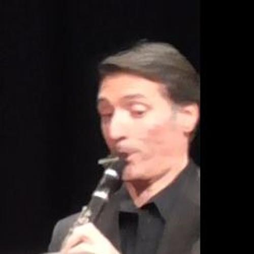 Romualdo Barone{clarinet}'s avatar
