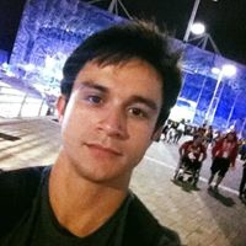 Alexandre Nunes Junior's avatar