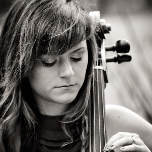 Annette Eldridge's avatar
