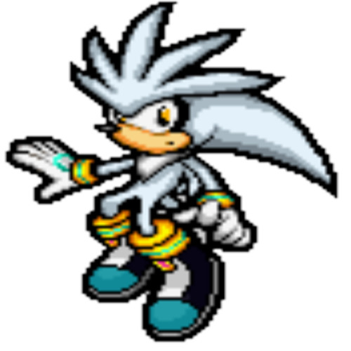 Silver The Hedeghog's avatar