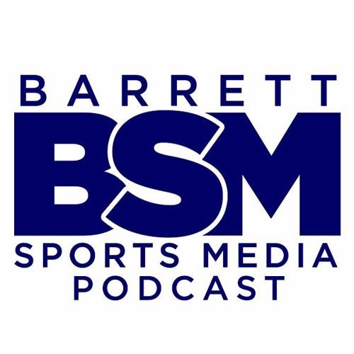 Barrett Sports Media Podcast's avatar