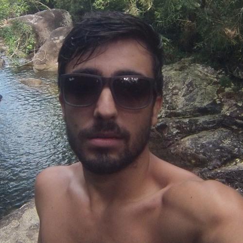 Lucas de Paulo's avatar