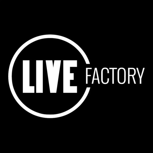 LIVE FACTORY's avatar
