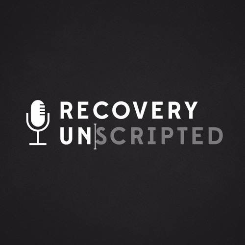 Recovery Unscripted Podcast's avatar