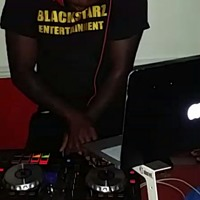 DJ Blackstar K Turn Up Weekends Mix Mp3