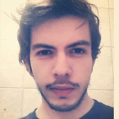 Ronaldo Vieira's avatar