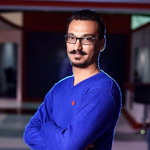 Ali Yasir Panhwar's avatar