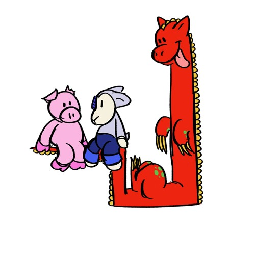 Radio Lamby Lambpants | Free Music for Kids's avatar