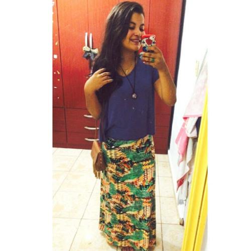 Leticia Silva's avatar