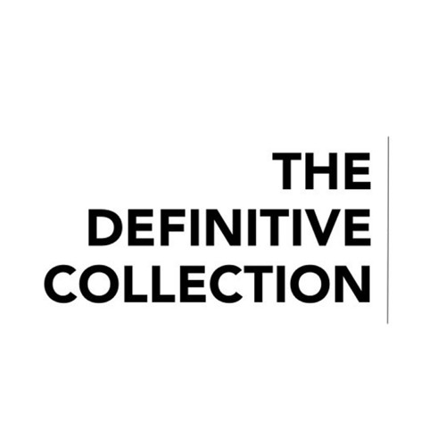 THE DEFINITIVE COLLECTION's avatar