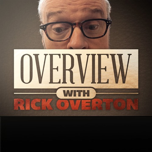 Overview w/ Rick Overton's avatar