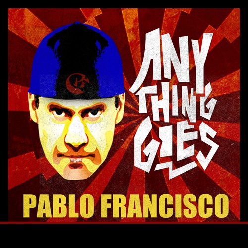 Pablo Francisco!'s avatar