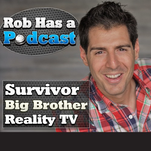 Rob Has A Podcast's avatar
