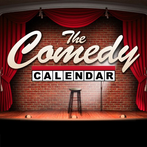 The Comedy Calendar's avatar