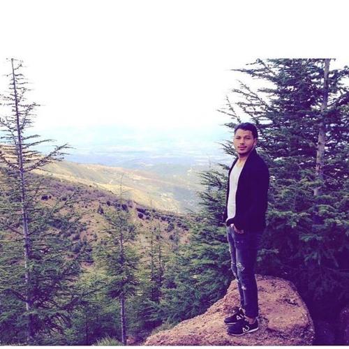 Shakeeb Arslane's avatar