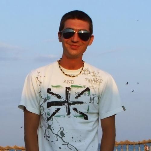 Marius Bahrim's avatar