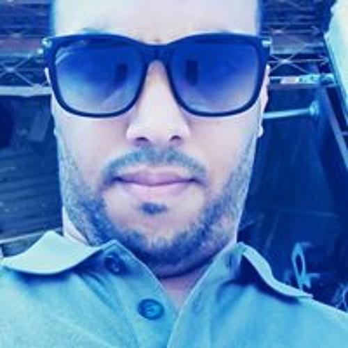 Hamada El-sayed's avatar
