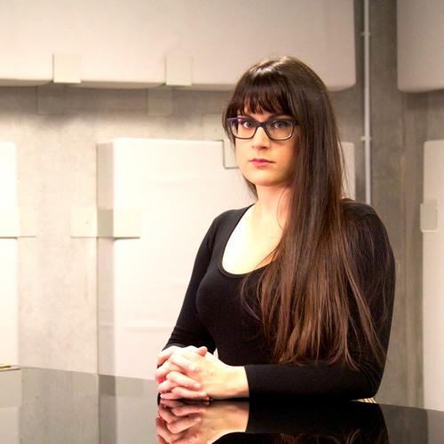 Vasiliki Kourti Papamoustou's avatar