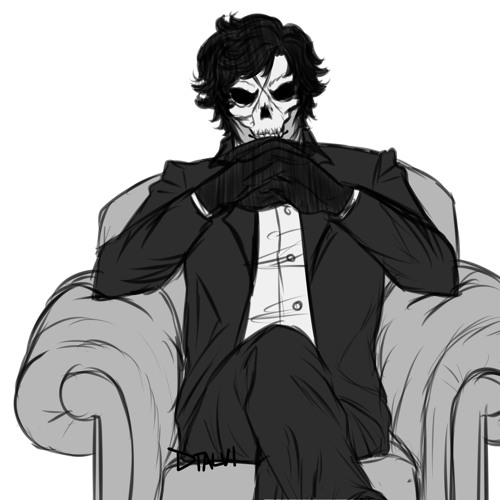 Dr. Creepen's avatar