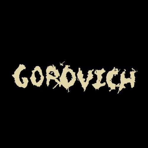 GOROVICH's avatar