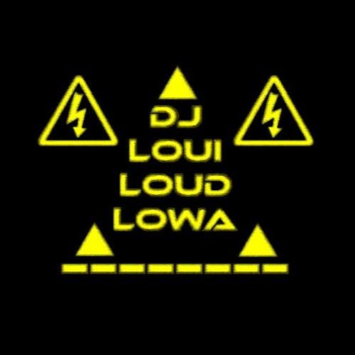 "Loui ""LOUD"" Lowa - MASTERS 5's avatar"