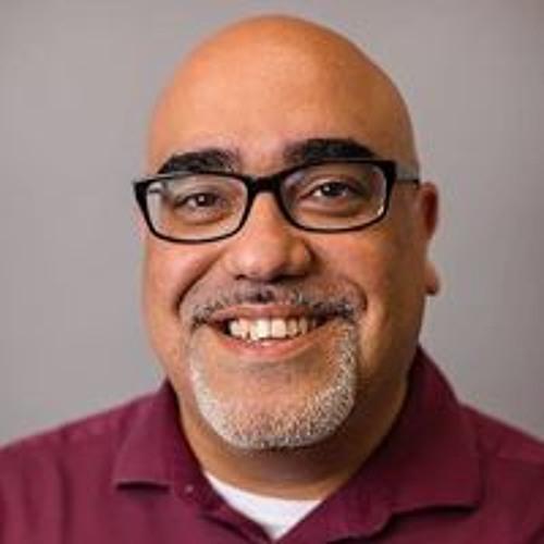 Orlando Figueroa's avatar