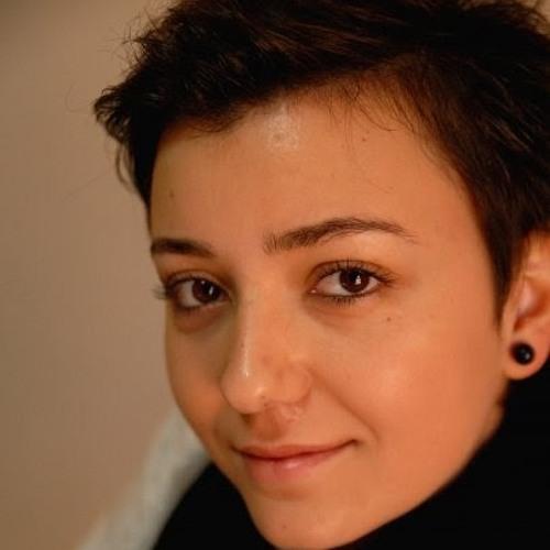 Elena Petrovska 1's avatar