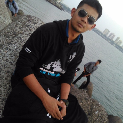 Binayak Choudhury's avatar