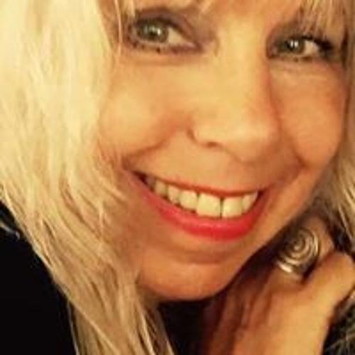 jenny_darren_singer's avatar