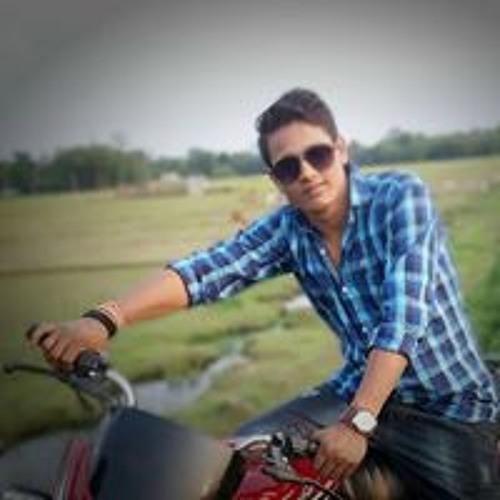 Manash Pratim Saikia's avatar