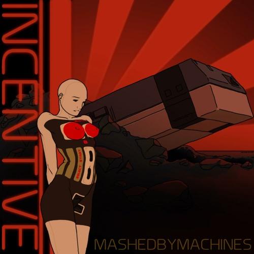 MashedByMachines's avatar