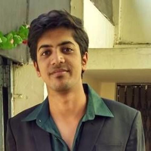 Anupam Dixit's avatar