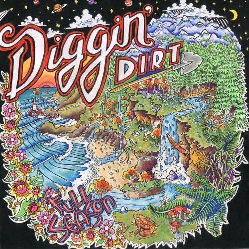 Diggin Dirt's avatar