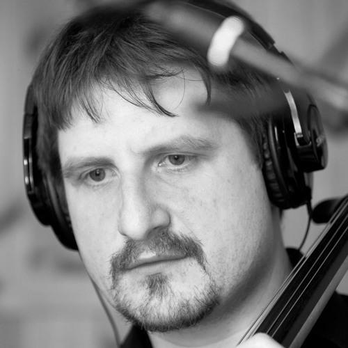 Wojtek Slawinski. Composer.'s avatar