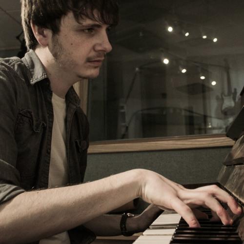 Tom Kavanagh - Composer's avatar