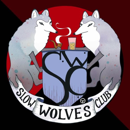 Slow Wolves Club's avatar