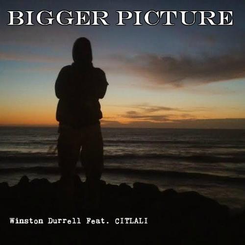 Winston Durrell's avatar