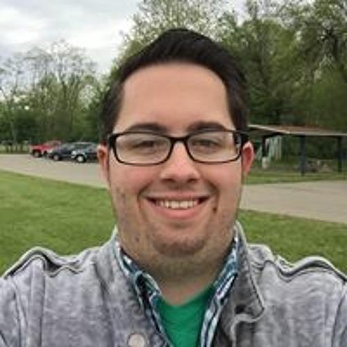 John Wheeler's avatar