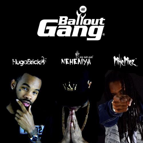 Ballout Gang's avatar