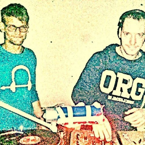 The Vinyl Brothers / BEXX and BERT's avatar