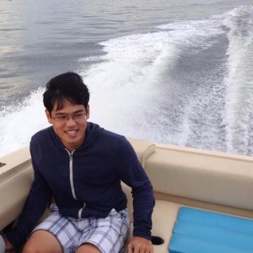 Brian Chou's avatar