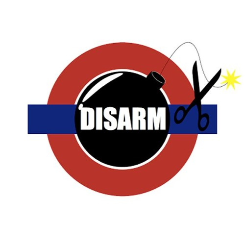 DISARM's avatar