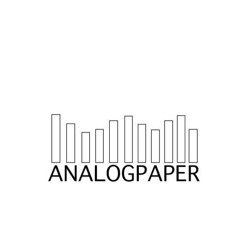 ANALOGPAPER's avatar