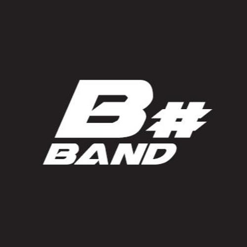 B# band
