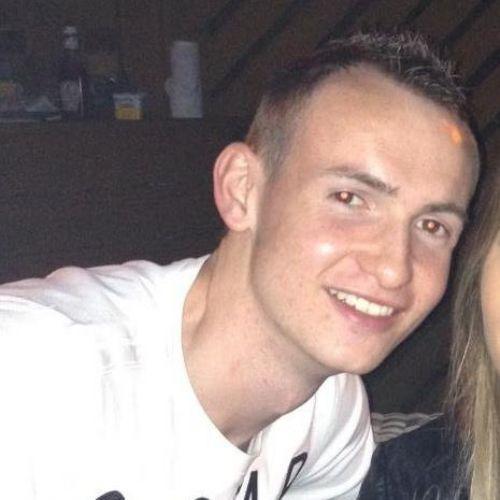 Mason Baird's avatar