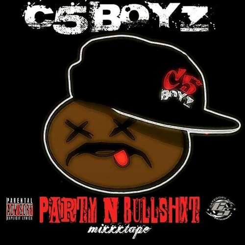Category 5ive Ent.'s avatar