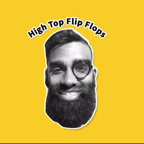 High Top Flip Flops's avatar